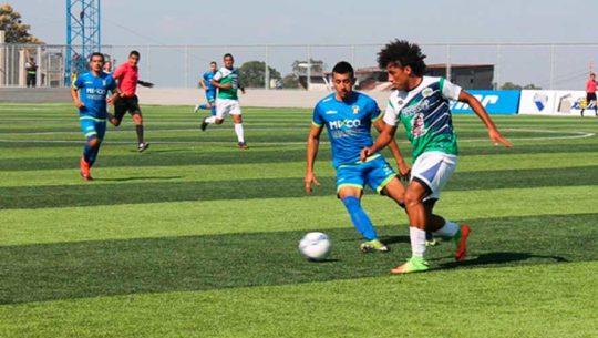 Fecha, hora y transmisión en vivo del partido Mixco y Sansare por el ascenso a Liga Mayor