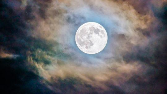 Fecha para ver la Luna Azul desde Guatemala en mayo de 2019