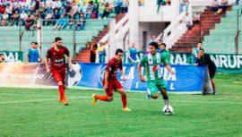 Fecha y hora de la final Antigua vs. Malacateco por el Torneo Clausura 2019