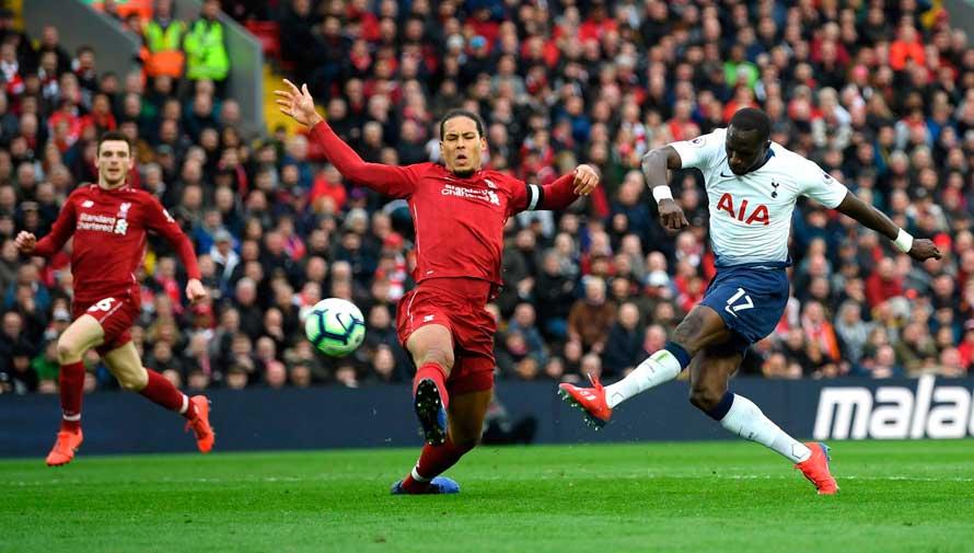 Fecha y hora de la final Tottenham vs. Liverpool ...