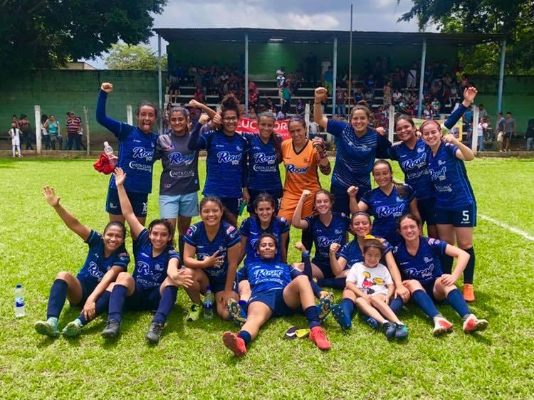 Fecha y hora de la final Unifut-Rosal vs. Deportivo Xela, Torneo Clausura Femenino