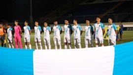 Fecha y hora del partido amistoso Guatemala y Paraguay, junio 2019
