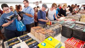 Feria del Día Internacional del Libro | Abril - Mayo 2019