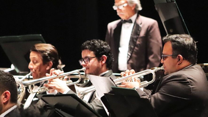 Inauguración del Festival Bach por la Orquesta Sinfónica Nacional | Junio 2019