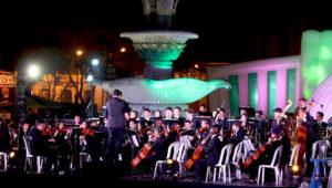 Festival Cultural Paseo de la Sexta 2019 | Mayo - Junio 2019