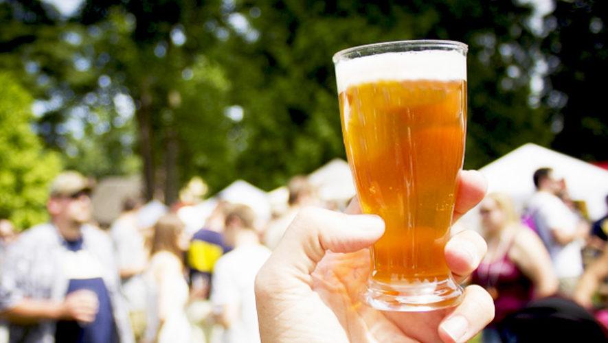 Festival Internacional de Cerveza Artesanal en Guatemala | Junio 2019