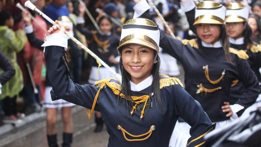 Expo Bandas 2019, Festival de bandas escolares en Guatemala | Junio 2019