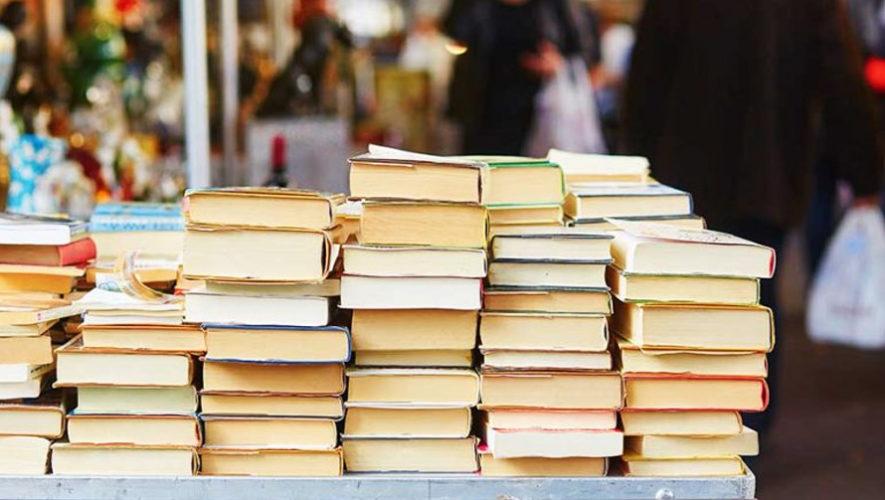 FilXela 2019, Feria Internacional del Libro en Xela | Junio 2019
