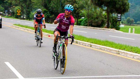 Flory de León se llevó la victoria de la 2a. Clásica Femenina 2019