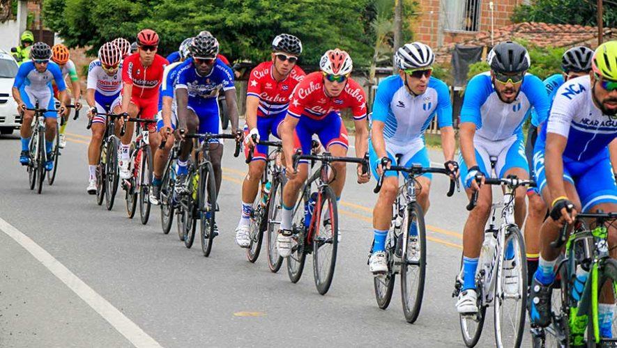 Guatemala buscará ser protagonista del Campeonato Panamericano de Ruta 2019