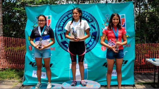 Guatemala dominó el Campeonato Centroamericano Junior 2019