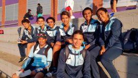 Guatemala finalizó con 4 medallas en su gira de competencias por Europa