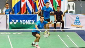 Guatemala presente en el 34th Brazil International Challenge 2019