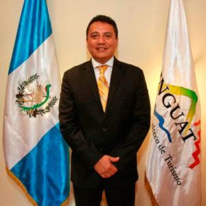 Guatemala representante de la comisión de américa OMT