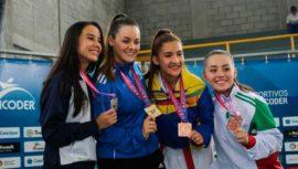 Guatemala se colgó 6 oros en el Campeonato Centroamericano y del Caribe CCCK 2019