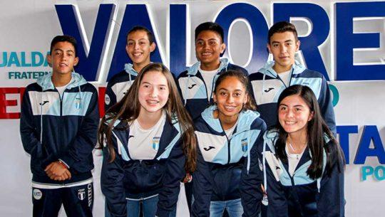 Guatemala tendrá acción en el FZ Forza Alpes International U-19 2019