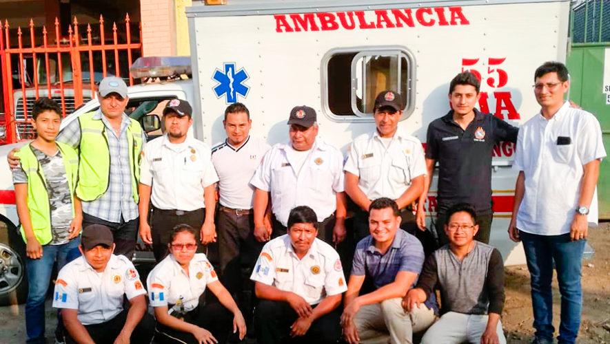 Guatemaltecos recibirán el reconocimiento Rescate Humanitario del Medio Ambiente en Hollywood