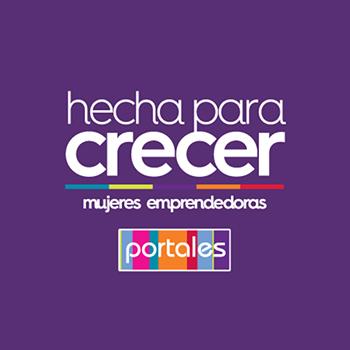 Inscripción para el programa Mujeres Emprendedoras en Portales
