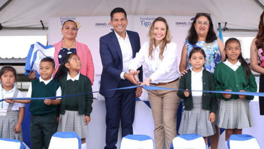 Ismael Cala Inversión programa liderazgo