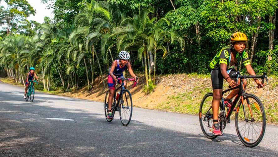 Izabal será sede del Campeonato Centroamericano Junior 2019