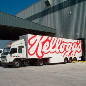 Kellogg's Centroamérica
