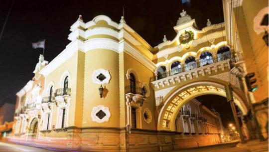 La famosa noche de los museos que se celebra en Guatemala