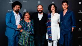 La película Nuestras Madres fue premiada en el marco del Festival de Cine de Cannes 2019