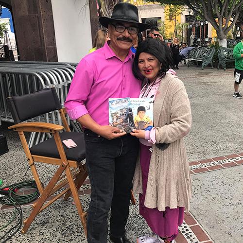 Libro guatemalteco