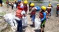 Limpiatón en el Río Coyolate, Escuintla | Julio 2019