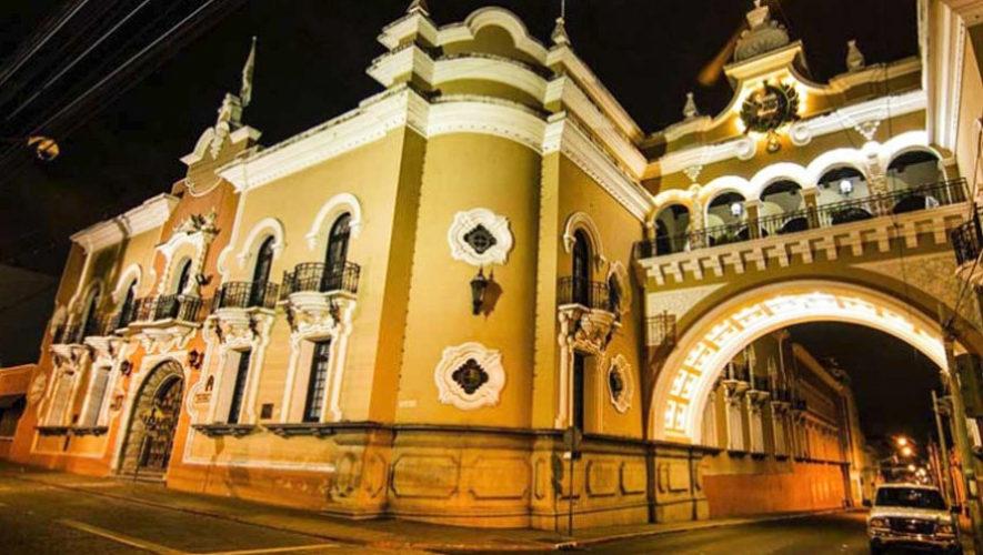 Noche de los Museos en la Ciudad de Guatemala | Mayo 2019