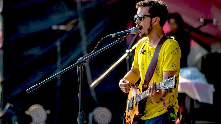 Noches de cantautores guatemaltecos en la Alianza Francesa | Mayo 2019