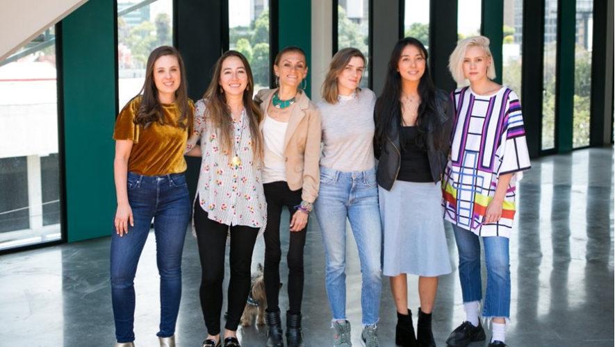Nosotras, conferencias para mujeres en Cuatro Grados Norte | Mayo 2019