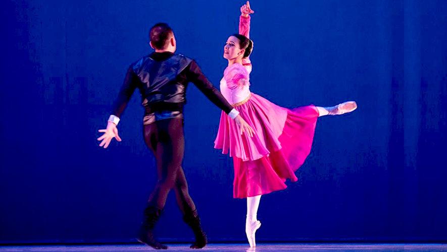 Otelo, por el Ballet Nacional de Guatemala | Festival de Junio 2019