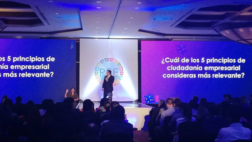 PMI Igualdad de genero Guatemala 2019