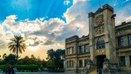 Palacios en Guatemala que posiblemente no conocías