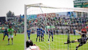 Partido de Antigua y Cobán por el Torneo Clausura | Mayo 2019