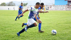 Partido de Sansare y Deportivo Mixco, ascenso a Liga Mayor | Mayo 2019
