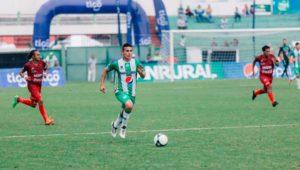 Partido de vuelta Antigua y Malacateco, final del Torneo Clausura | Mayo 2019