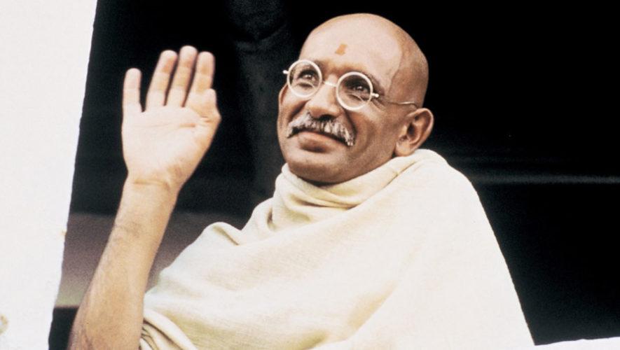 Paseo en bicicleta en honor a Mahatma Gandhi | Junio 2019