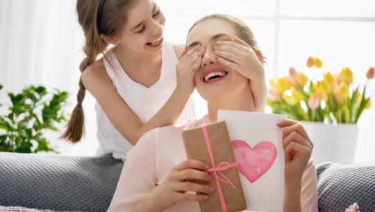Perfumes para consentir a mamá con Fetiche Guatemala