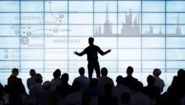 Pitch de negocios guatemala presentación inversión