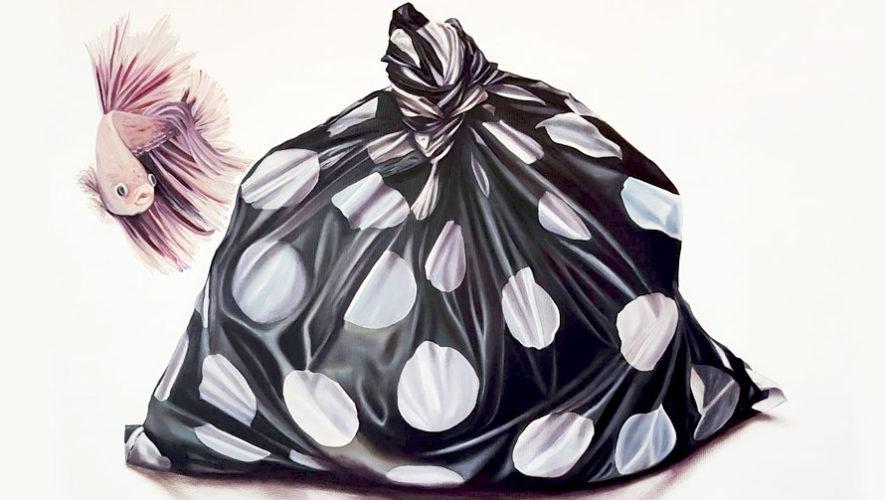 Plástico Fantástico, exposición de arte por el medio ambiente | Junio - Julio 2019