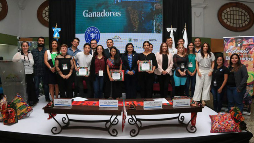 Programa Impulsa emprendimiento Guatemala turismo