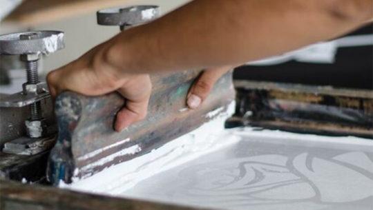 La empresa de impresión, confección y arte inició en el 2017 en Guatemala, con el objetivo de brindar una servicio de impresión de calidad.