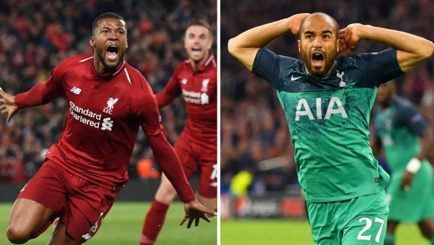 Proyección en pantalla gigante de la Final de la Champions League | Junio 2019
