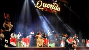Querida, El Musical en el Teatro Nacional | Festival de Junio 2019