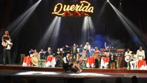 Querida, El Musical en la Ciudad de Guatemala | Mayo-Junio 2019