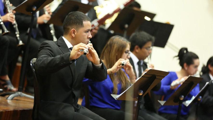 Recital instrumental en el Conservatorio Nacional de Música | Mayo 2019