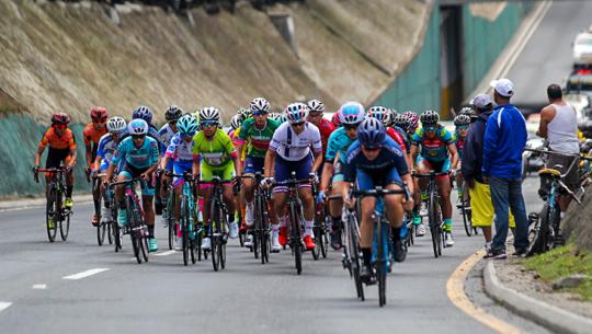 Recorrido y equipos para la 19 Vuelta Femenina a Guatemala 2019