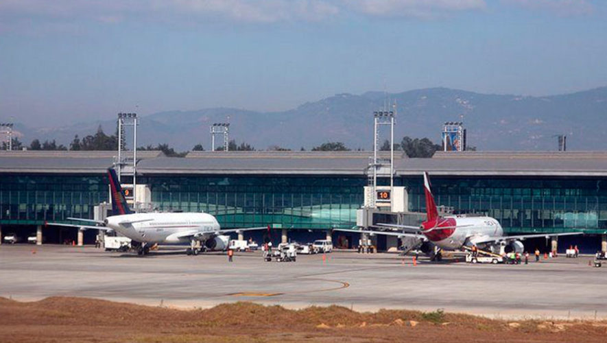 Reglamento de Facilitación de Operaciones Aéreas y Aeroportuarias